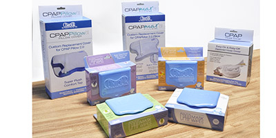 CPAP Family accessories
