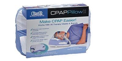 CPAP PIllow Rtl Box-1