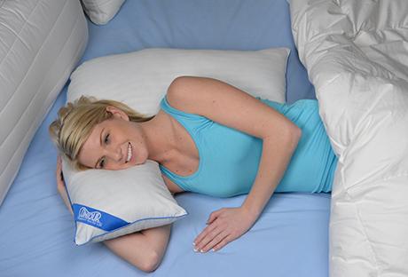 L-Pillow