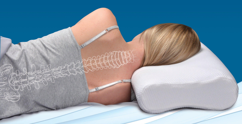 Cloud Cool Air Pillow