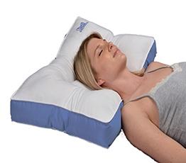 OrthoFiber Pillow 2.0