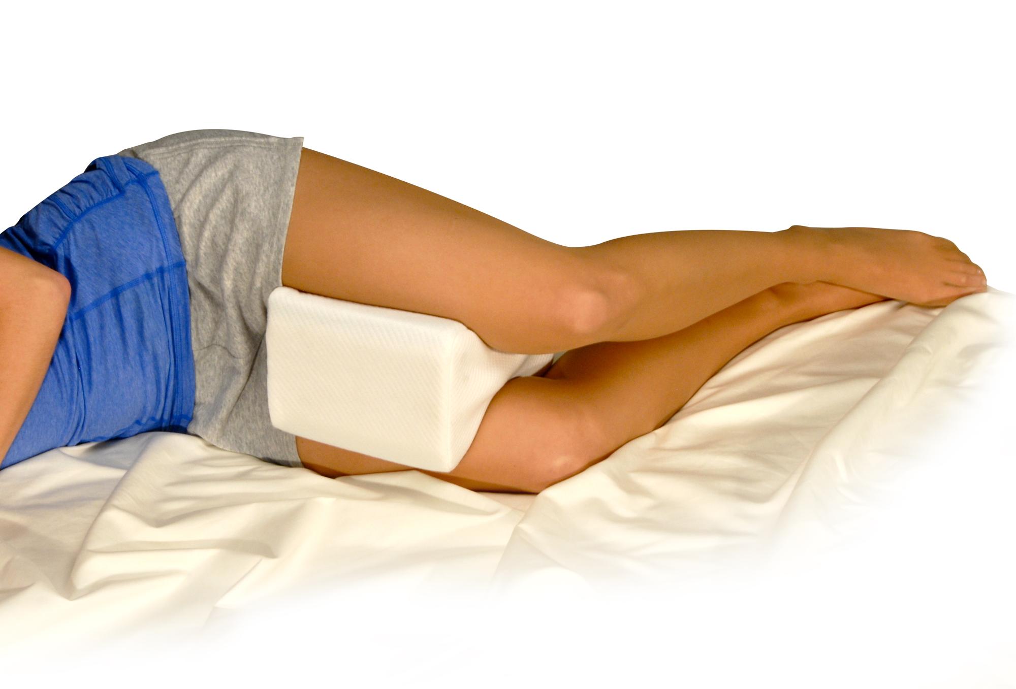 Cool Leg Pillow
