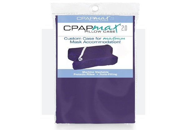 CPAPMax Pillow 2.0 Pillowcase & Replacement Cover