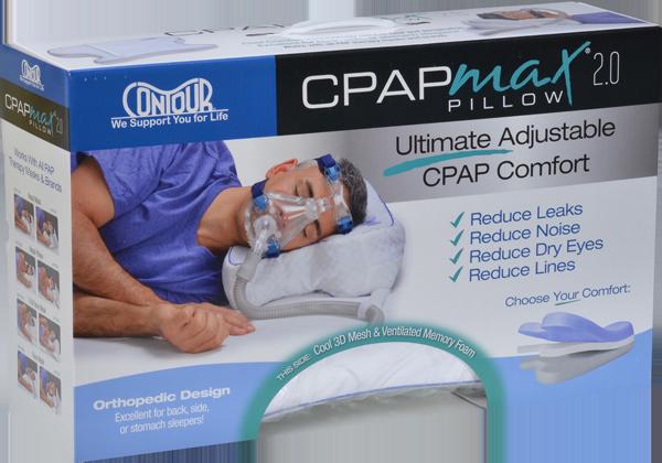 CPAP Max