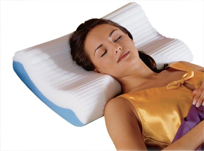 Contour Cloud Pillow®