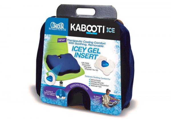 Kabooti Ice