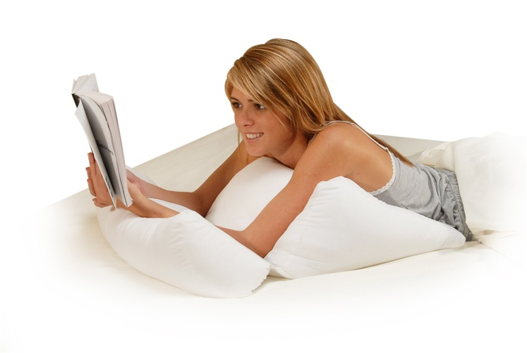 FLIP Pillow