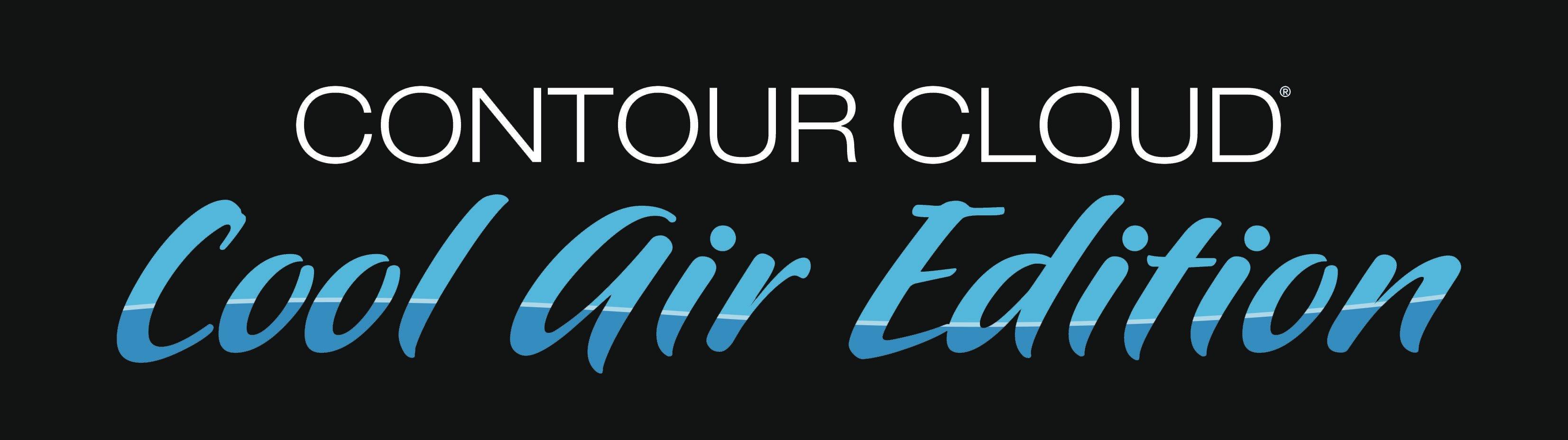 Cool Air Edition Logo