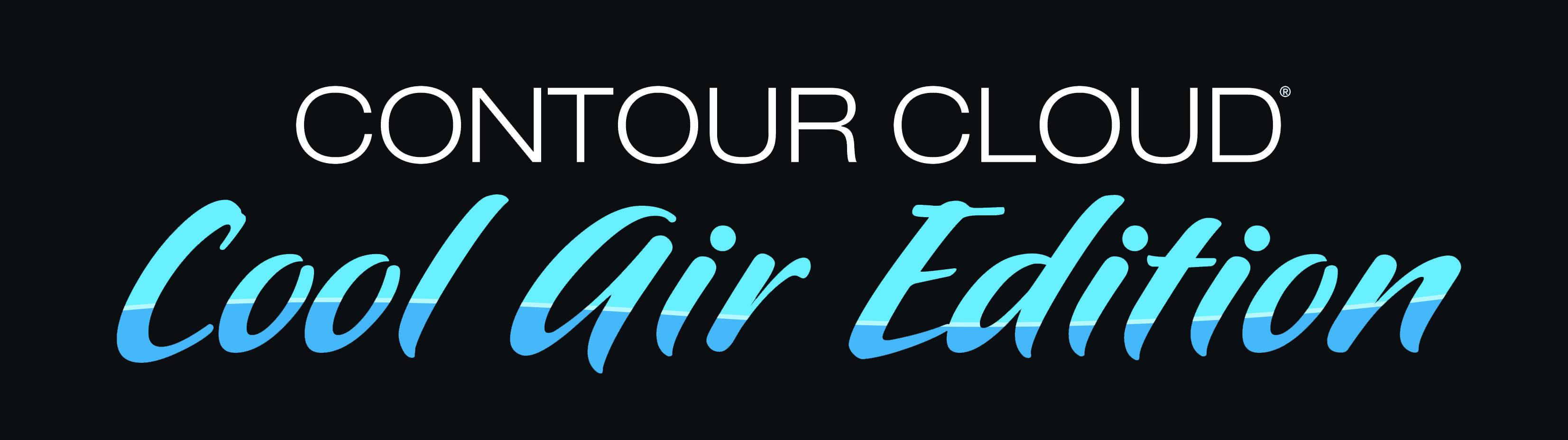 Cool Air Edition Logo