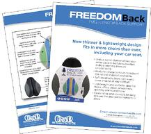 Freedom Back SS image duo