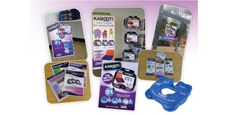 Kabooti Merchandising copy