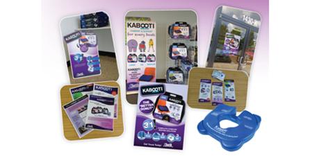 Kabooti Merchandising copy
