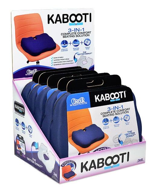 KabootiDisplay