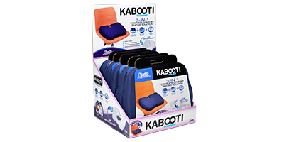Kabooti Display