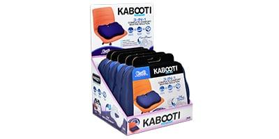 Kabooti Display