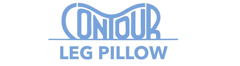 contour-leg-pillow-logo