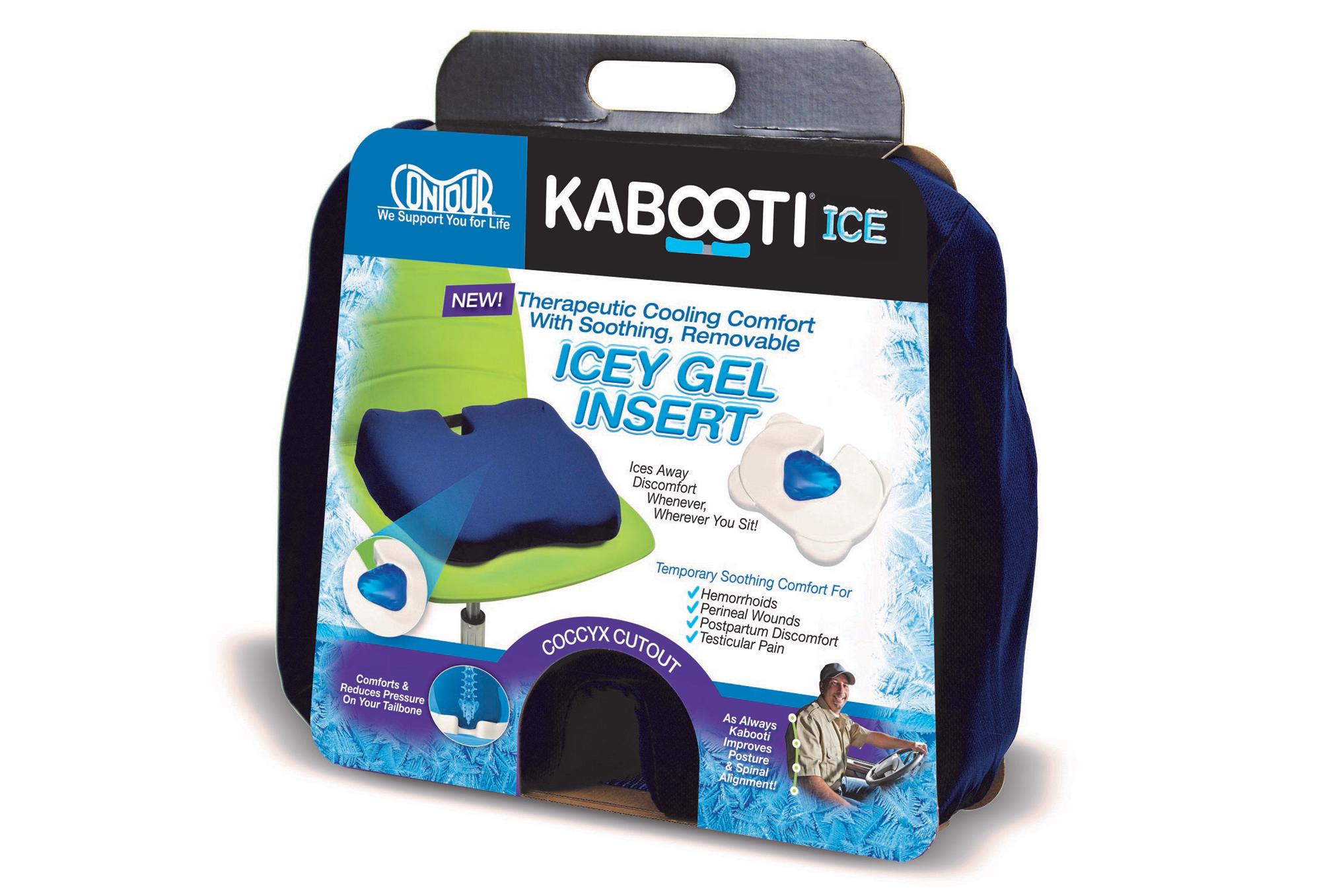 KABOOTI® ICE