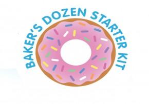 Kabooti® Bakers Dozen